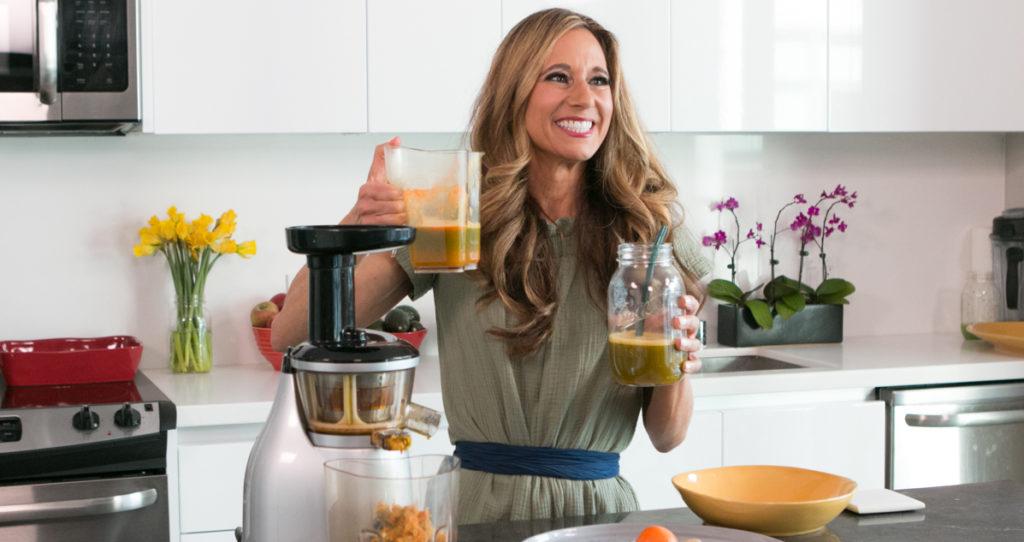 mega vitamin c juice recipe