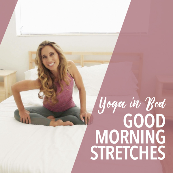 Good Morning Stretch
