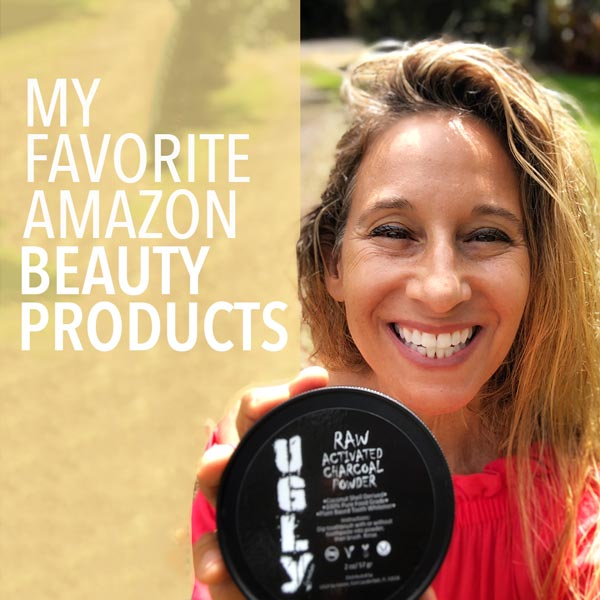 My Favorite Beauty Finds on Amazon!