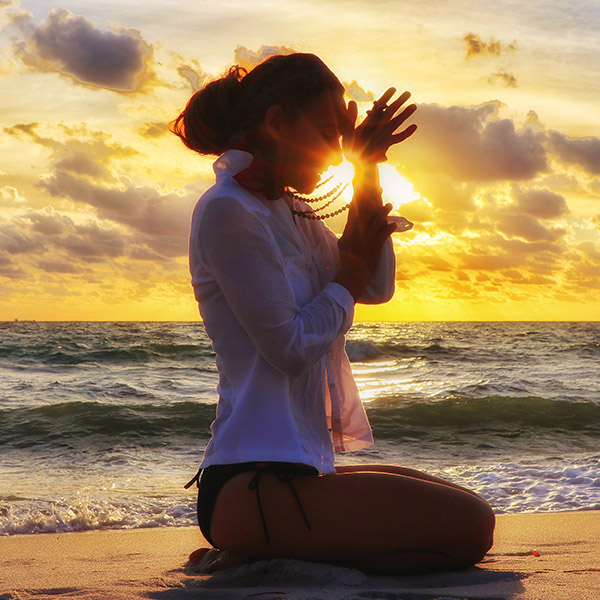 Meditation: More than just Sitting in Silence